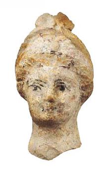 clay-head