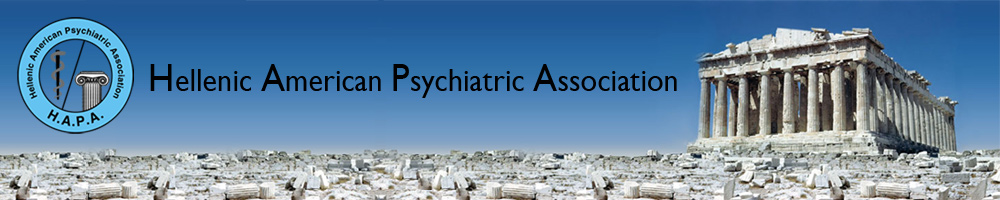 Hellenic American Psychiatric Association